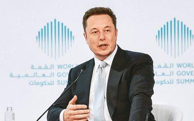 Tesla construirá su segunda megafábrica en Shanghái