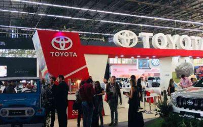 Las maniobras de Toyota para superar la desaceleración económica